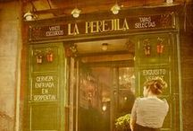 Spain - my love