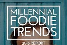 Foodable Labs: Reports & Infographics