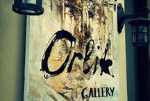 Orlik Collections / Contemporary Fine Art Gallery