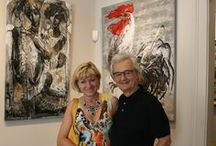 Clients' Board / Orlik Gallery's Customers