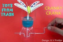 Cycle Up Crafts & Lessons