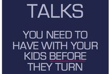 Things Every Child Must Know