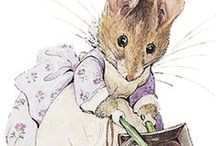 Favole. Miss Potter / Beatrix Potter