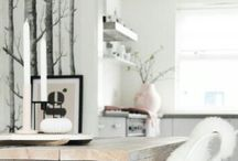 home sweet home / Homes that inspire me