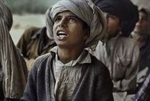 Photo - Steve McCurry / Favorite shots.