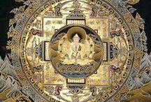 Art - Mandalas