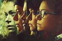 Clone Club / A tribute to the awesomeness that is Tatiana Maslany