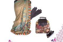 Lookbook A/W 2014 by Nikixeni / Fashion Accessories