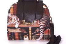 BAGS by Nikixeni / Fashion accessories