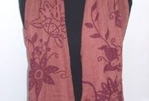 SCARVES by Nikixeni / Fashion accessories