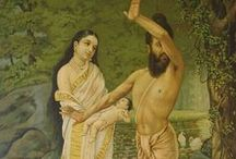 Artist - Raja Ravi Varma