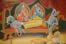 Art - Hinduism/Buddhism