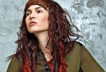 MIXART hair collection / NEXT STORY, la nuova collezione Mix art che riscopre la bellezza del passato che contamina presente e futuro