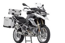 BMW GS 1200 + adventure
