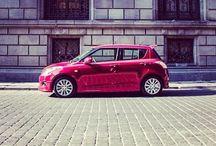 Suzuki Swift / Favourite car