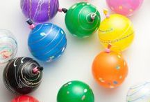 Standard YoYo Balloons / The festive classic. The original patterns since 1950!