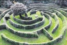 Labyrinth ~ Your Quest / by Patrick Mundus
