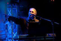 Panagiotis Berlis / Concert Photos