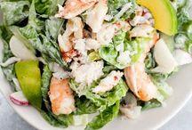 Feast On Summer // COOK / Summer recipes