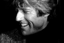 Bob Redford / For the love of Multitalented man