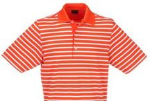 Men's Golf Apparel