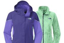 Women's Winter Apparel