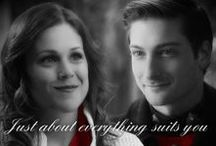 When Calls The Heart / #hearties