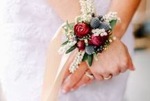 Inspiration: Corsages