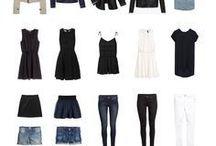 Capsule garderobe