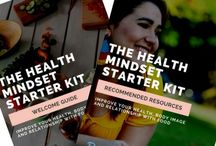 Free Resources / Free guides and workshops from Beyond The Bathroom Scale & The Health Mindset Programme