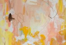 B R U S H E S   +   I N K / by Chelsea Petaja | Oh My Deer