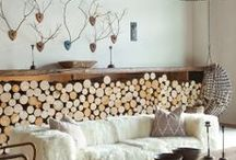 decor / things i'd love in my home or i'd like to make for my home :) / by Lj