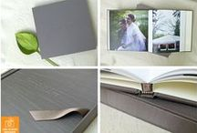 Album Ideas / Custom hand-made photo albums offered by Laura Billingham Photography / by Laura Billingham Photography