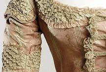 Vintage Wardrobe  / Jacobian,Regency, Victorian, Georgian, Edwardian clothing