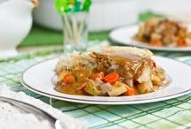 Food - Vegan (Multiple Recipes Per Pin)