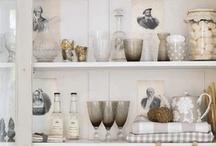 The Kitchen cupboard
