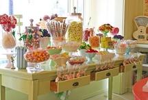 Sweet Setup / by Brittanie Reed