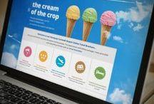 Web design / Great web design examples