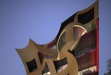 Amazing Architecture / Buildings and structures that rock my sox