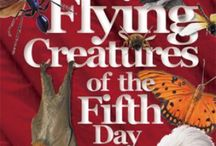 Apologia Flying Creatures