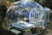 My dream house.. / What the inside,outside,garden,and furnishings of my dream house may include...