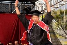 Commencement 2012 / by Santa Clara University