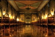 Our Jesuit Roots / by Santa Clara University