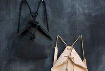 bag/purse/rucksack