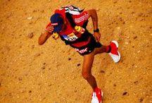 MdS 2013 / Marathon des Sables 2013, Moroccan Sahara