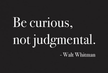 Words of Wisdom / by Shay Hurlocker