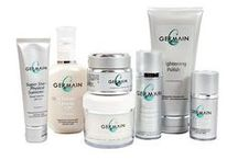 Our Germain Rx / Germain Dermatology Rx products #GermainDermatology  #CharlestonSC www.germaindermatology.com