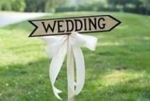 Wedding Stationery Inspiration / by M Mc