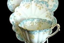 Antique chinaware