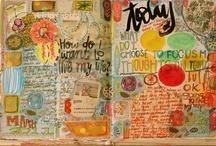 Writing / by Shay Hurlocker